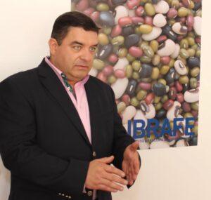Presidente do Ibrafe