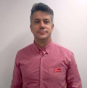 Fabiano Bueno consultor da Vaccinar