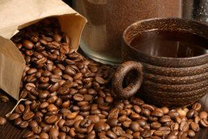 Exportadores de café tem encontrado dificuldades para enviar os produtos para o exterior. (Foto: Prodemge)